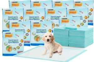 Puppy Training Pads - Dog Toilet Training - 60x60cm - Disposable - Friskies