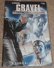 Gravel #7 Wraparound [Avatar Press] NM-