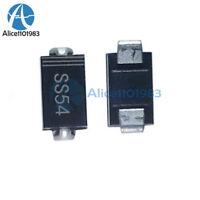 20PCS SS54 DO-214AA SS54 SMB Schottky Rectifier NEW
