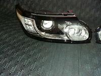 NEW GENUINE Range Rover Sport O/S L494 Xenon AFS Headlight CK6213W029-GH UK Spec