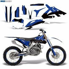 Honda CRF250r Full Graphic Kit Dirt Bike Decals CRF250 CRF 250 250R 2010-2013 RB