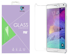 For Samsung Galaxy Note 4 TEMPERED Glass Screen Protector Guard Film N910F HQ