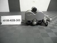 Bremssattel kompl. Brakecaliper assy Honda CA125 Rebel BJ.95-96 New Neu