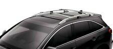 Genuine OEM Acura 2013-2018 RDX Cross Bar Kit Silver 08L04-TX4-200