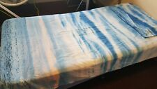 Target Beach Luxe Single Bed Quilt Cover & Pillowcase : ocean, sea, sky theme!