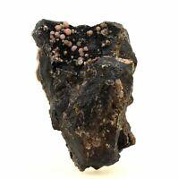 Rhodochrosit. 495.0 Ct. Valgraveglia, Monte Copello, Reppia, Italien