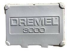 Dremel 3000 Used Once Perfect Condition
