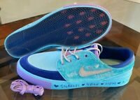 Nike SB Zoom Stefan Janoski Doernbecher 2019 Freestyle CV2365-400 Men's Sizes