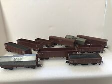 Ho Lima Wagons DB And Other European Countries