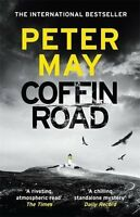 Coffin Road,Peter May- 9781784293130