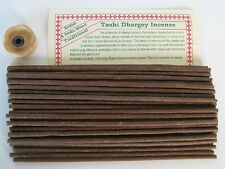 Amber and Herbs Mixed ~ TASHI DHARGEY ~ Handmade Traditional Tibetan Incense