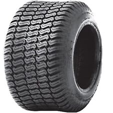 1) 18x8.50-10 18/8.50-10 Riding Lawn Mower Garden Tractor Turf TIRES P332 4ply
