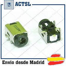 CONECTOR DC JACK   ASUS EEE PC 1000 serie: 1005HA-VU1X, 1005HA-VU1X-BK