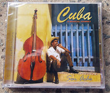 Cuba - A Musical Journey - Son Ache -  CD = FREE POST