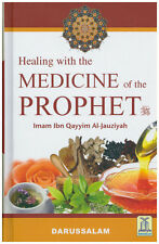 Healing with the Medicine of the Prophet (Revised edition) (Best Seller)
