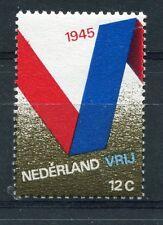 Nederland PLAATFOUT 970 P, postfris ;