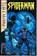 SPIDERMAN  V2   : N°  80  MARVEL FRANCE PANINI COMICS