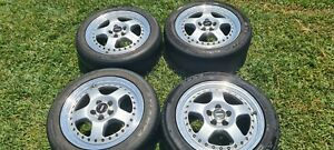 Genuine Simmons Rims 16inch 3 Piece