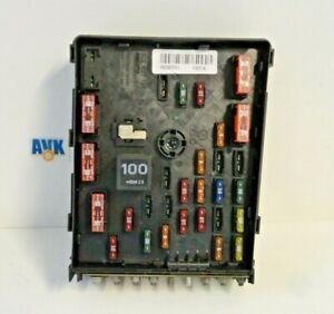 Sicherungskasten Zentralelektrik  3C0937125 VW Passat 3C 3C2 3C5