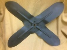 1950's,1960's Ford,Lincoln,Mercury original 4 blade fan stamped FoMoCo & SC3AAC