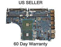 """Apple Macbook A1181 13.3"""" CD T2500 2.0GHz Logic Board EMC 2092 820-1889-A"""