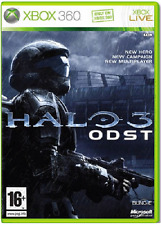 Xbox 360-Halo 3 ODST (2 disques) ** NOUVEAU & Sealed ** UK STOCK-Xbox One compatible