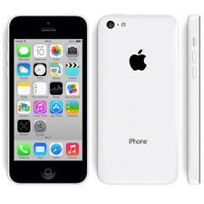 Móviles y smartphones blancos Apple iPhone 5c con conexión 4G