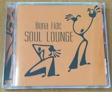 Soul Lounge by Bona Fide (Jazz) (CD, Sep-2005, Heads Up)