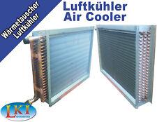 Lager - Wärmetauscher • Luftkühler • Lufterhitzer • 6RR 1000mm x 600mm -SP01.062