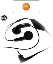 New Oem Palm Treo 2.5mm Stereo Headset Earbuds with Mic and On/Off Button