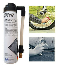 Bicycle Breakdown Spray Breakdown Tyre Sealant Spray Repair Kit Tire Pilot