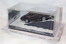 JAMES BOND Aston Martin V8 Vantage The Living Daylights sealed Pack 1:43 scale