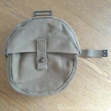 More details for 1937 & 1908 pattern (associated) ww2 webbing pouch, lewis gun meco