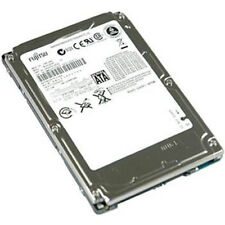 160 GB SATA Fujitsu MHZ2160BJ-G2  7200 RPM 8MB