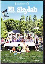 EL SKYLAB de Julie Delpy. España tarifa plana envíos DVD, 5 €