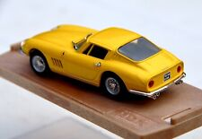 'Box' Models 8417 FERRARI 275 GTB/4 Stradale Coupe MINT collectors 1:43 scale