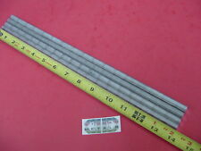 4 Pieces Hex 516 Aluminum 2024 Hex Bar 14 Long T4 Solid Lathe Stock 312