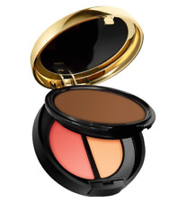 Soap & Glory The Mighty Contourer 3-In-1 Contour Blush & Highlight Kit