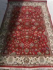 Schöner handgeknüpfter Orientteppich Gebetsteppich