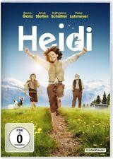DVD * HEIDI - Bruno Ganz # NEU OVP /