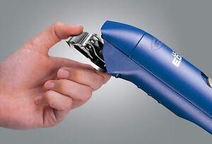 Andis UltraEdge AGC Super 2-Speed Detachable Blade Clipper- 4 Blades New conditi