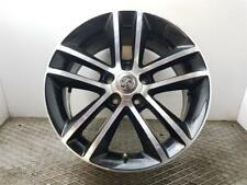"""2011-2014 MK3 Vauxhall Corsa D 17"""" ALLOY WHEEL 13305177"""