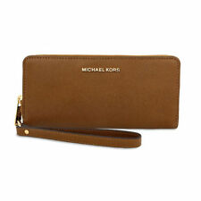 f1cdd9a7ea68 Michael Kors Leather Wristlet Wallets for Women for sale | eBay