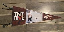 New listing Vans Shoes Skateboarding Pennant Tnt 5 Banner