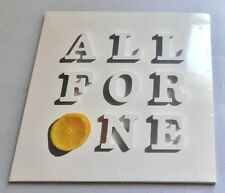 "The Stone Roses - All For One 2016 Virgin 7"" Single Numbered *New & Sealed*"