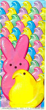 PEEPS Easter Party Treat Bags from Wilton 2388 NEW