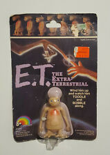 Vintage Collection of LJN E.T. figures Lot