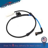 Front Disc Brake Pad Wear Sensor 34356789440 for BMW E81 E90 E92 328i 335d 335i