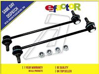 NEW FRONT LEFT AND RIGHT ANTI ROLL BAR SWAY STABILISER DROP LINKS PAIR 48820-440