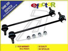 Nouveau FRONT droit et gauche Anti Roll Bar Sway stabilisateur Liens Paire 48820-440